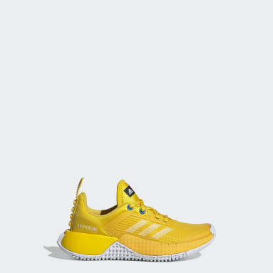 Tenis adidas x LEGO® Sport Amarillo Niño Sportswear