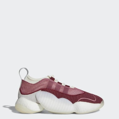 Originals Burgundy Crazy BYW II Shoes