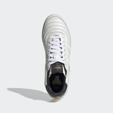 Chaussure Mundial Goal Blanc Hommes Futsal