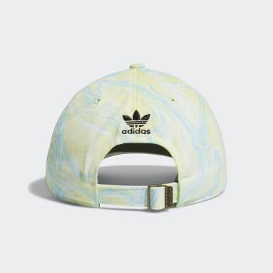Men's Originals Multicolor Relaxed Marble Wash Hat