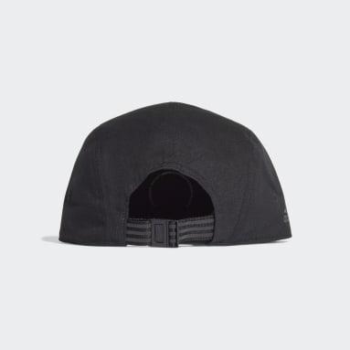 Basketball Black Harden Cap