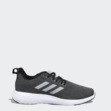 Men Running Grey Kollide Shoes