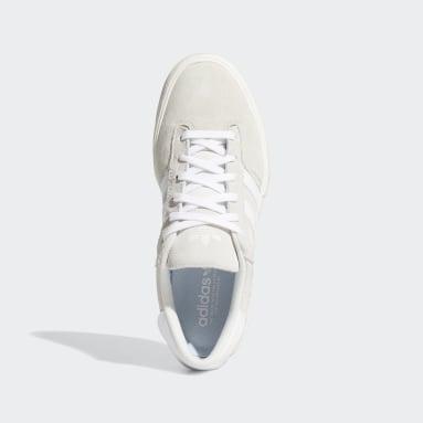 Tenis Matchbreak Super Blanco Originals