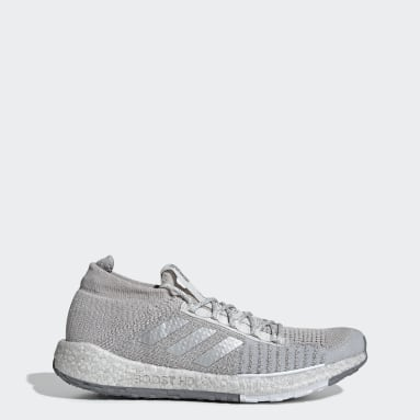 Men's Running Grey Pulseboost HD LTD Shoes