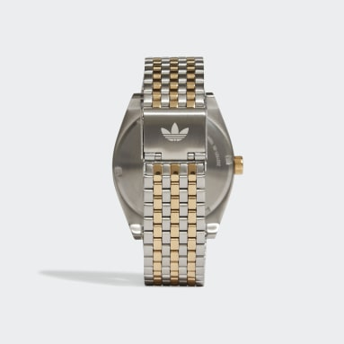 Originals Silver PROCESS_M1 Watch