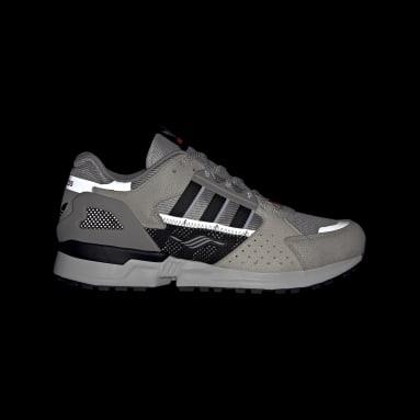 Originals ZX 10,000 Schuh Grau