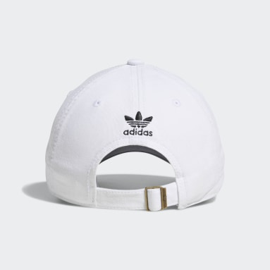 Youth Originals White Washed Relaxed Hat