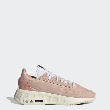 Women Originals Pink Geodiver Primeblue Shoes