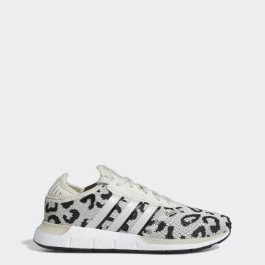 Women's Originals Black Swift Run X Shoes