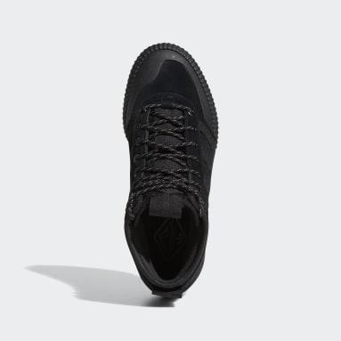 черный Ботинки Akando ATR