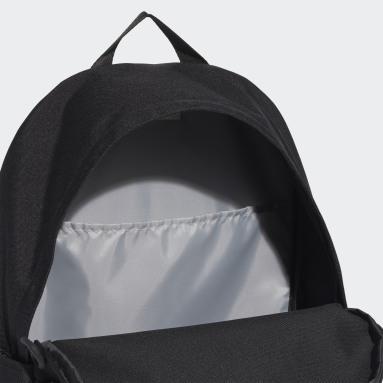 Mochila Premium Essentials Modular Negro Originals