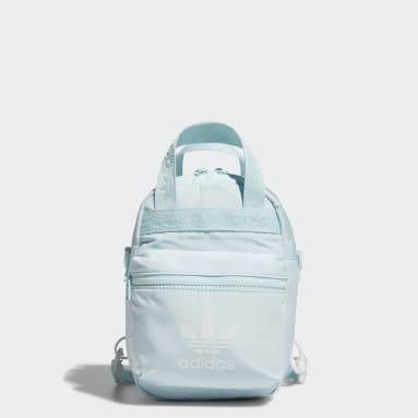 Originals Blue Micro Backpack