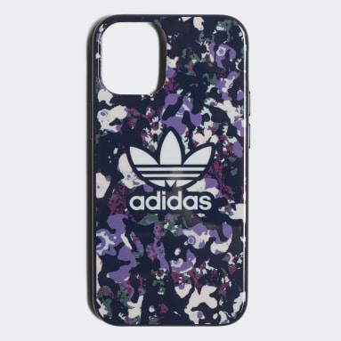 Originals Blå Molded AOP Case iPhone 2020 5.4 Inch
