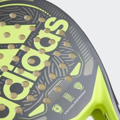 Padel Tennis Black Match 3.0 Padel Racket