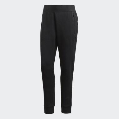 Pantalón ID Staduim Negro Mujer Sportswear