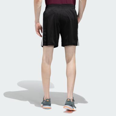Men Training Black CLS Shorts