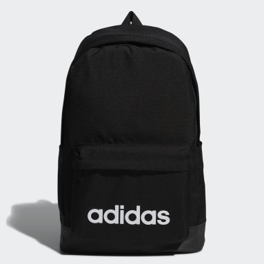 Sport Inspired Black Classic Backpack Extra Large