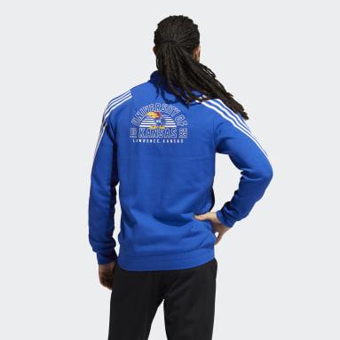 Men's Training Multi Jayhawks Track Jacket