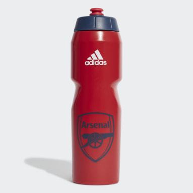 Voetbal Rood Arsenal Waterfles 750 ml
