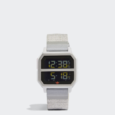 Originals Grey Archive_R2 Watch
