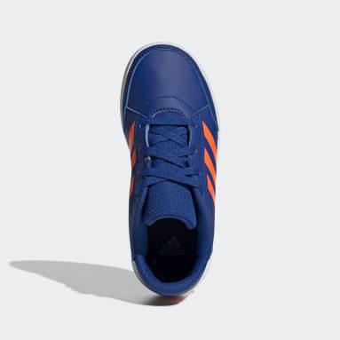 Tenis AltaSport (UNISEX) Azul Niño Running