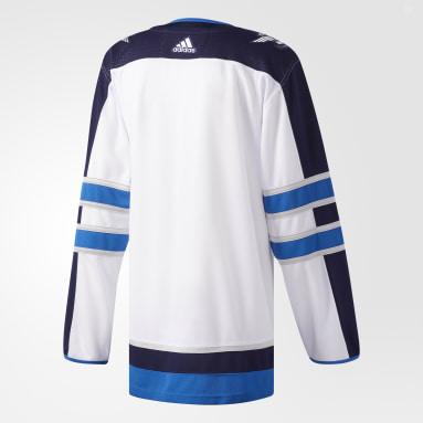 Hockey Multi Jets Away Authentic Pro Jersey
