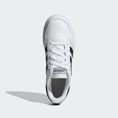 Děti Sportswear bílá Boty Breaknet