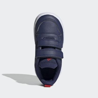 Bebek Koşu Mavi Tensaur Ayakkabı