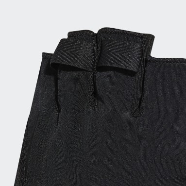 Women Training Black 4ATHLTS Gloves