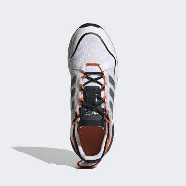 Originals White ZX 2K Boost Pure Shoes