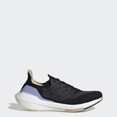 Chaussure Ultraboost 21 Noir Femmes Running