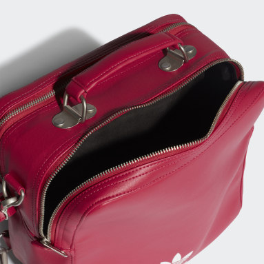 O SHAPE BAG Rosa Mujer Originals