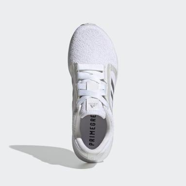Women Running White Edge Lux 4 Shoes