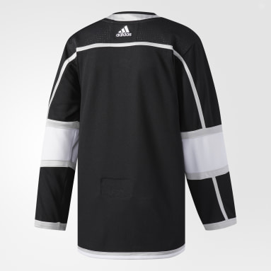 Hockey Black Kings Home Authentic Pro Jersey