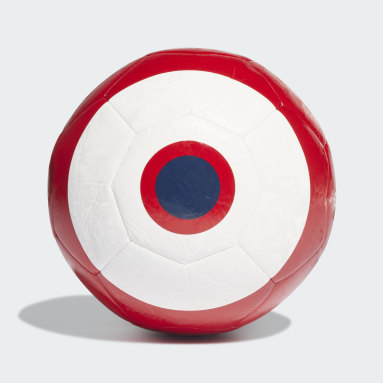 Soccer Red Arsenal Home Club Ball