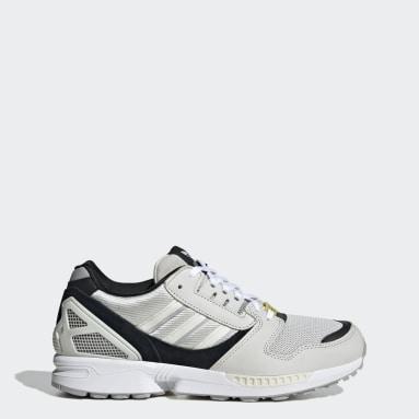 Originals ZX 8000 Schuh Weiß