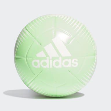 Men Football White EPP II Club Ball