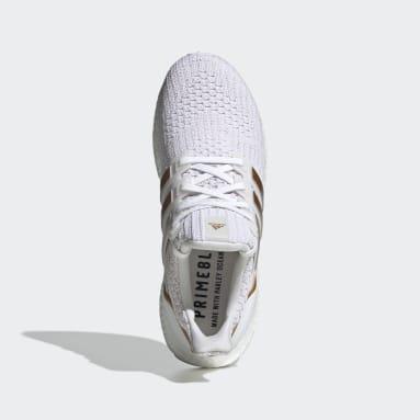 ผู้หญิง วิ่ง สีขาว ULTRABOOST 4.0 DNA W