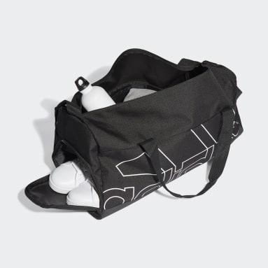 Lifestyle Black Badge of Sport Duffel Medium