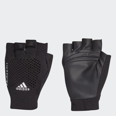 Training Black Training Gloves