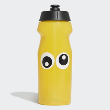 Kids Training Yellow adidas x Classic LEGO® Bottle