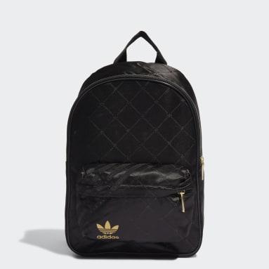 Women's Originals Black Backpack