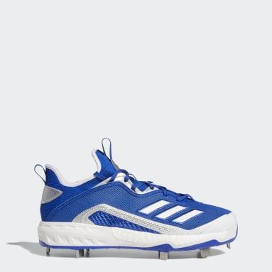 Men's Baseball Blue Icon 6 Cleats
