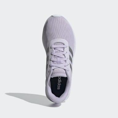 Women Sport Inspired Purple Lite Racer 2.0 Shoes