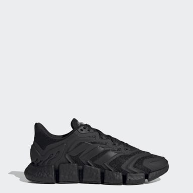 Zapatillas Climacool Vento Negro Running