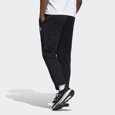 Men Sportswear Black Game and Go Tapered Pants