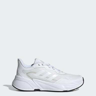 Sapatilhas X9000L1 Branco Mulher Running