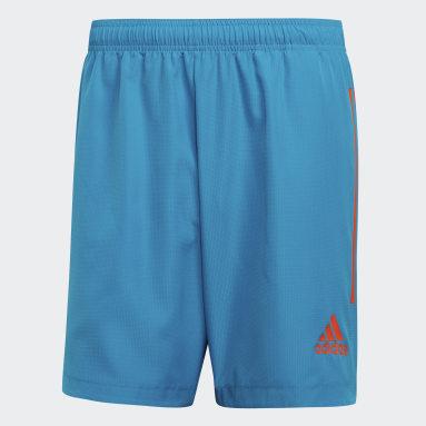 Men Football Blue Condivo 20 Primeblue Shorts