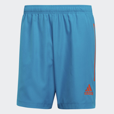 Pantalón corto Condivo 20 Primeblue Azul Hombre Fútbol