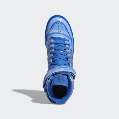 Men Originals Multi Jeremy Scott Forum Dipped Shoes
